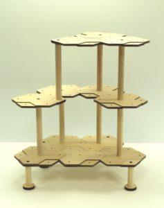 にゃんこタワーSサイズ2