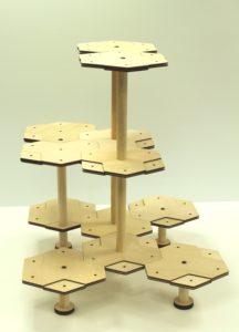 にゃんこタワーSサイズ4