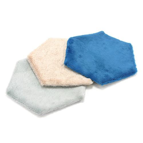布カバーのデザイン